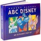 ABC Disney Pop Up at angle